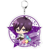 Acrylic Key Chain - Star-Mu (High School Star Musical) / Kuga Shu (Star-Mu)