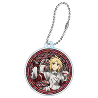 Key Chain - Fate/Apocrypha / Mordred (Fate Series)