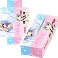 Tissues Box Cover - Little Busters! / Tachibana Kanade