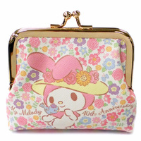 Coin Case - Wallet - My Melody