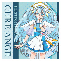 Cushion Cover - PreCure Series / Cure Ange