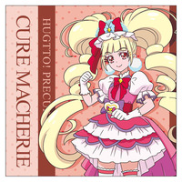 Cushion Cover - PreCure Series / Cure MaCherie
