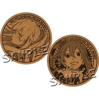 Coaster - Kagerou Project / Mary & Momo