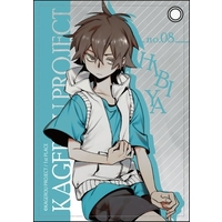 Commuter pass case - Kagerou Project / Hibiya (Amamiya Hibiya)