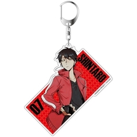 Big Key Chain - Kagerou Project / Shintaro (Kisaragi Shintaro)