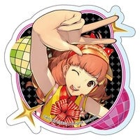 Acrylic Badge - Persona4