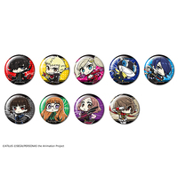 Trading Badge - Persona5