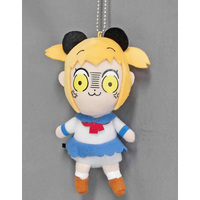 Key Chain - Poputepipikku (Pop Team Epic) / Pipimi & Popuko