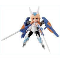 Trading Figure - Frame Arms Girl