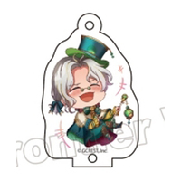 Acrylic stand - Stand Pop - Yume 100 / Oswald (Yume100)
