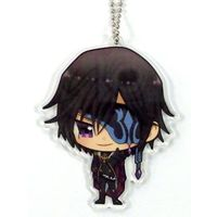 Acrylic Key Chain - Code Geass: Boukoku no Akito / Julius Kingsley