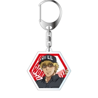 Acrylic Key Chain - Hataraku Saibou (Cells at Work!)