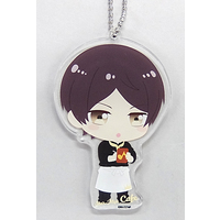 Key Chain - Star-Mu (High School Star Musical) / Sawatari Eigo (Star-Mu)
