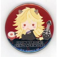 Trading Badge - Sanrio / Aion (SHOW BY ROCK!!)