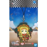 Rubber Strap - Kyun-Chara Illustrations - Fate/Grand Order / Rider & Quetzalcoatl