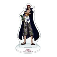 Long underpants - Acrylic stand - ONE PIECE / Shanks