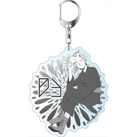 Big Key Chain - Kagerou Project / Kano (Kano Shuuya)