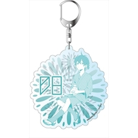 Big Key Chain - Kagerou Project / Hibiya (Amamiya Hibiya)