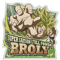 Stickers - Dragon Ball