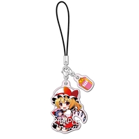 Metal Charm - Touhou Project / Flandre Scarlet