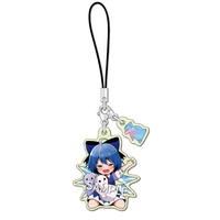 Metal Charm - Touhou Project / Cirno