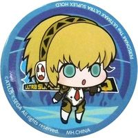 Badge - P4U2 / Aigis
