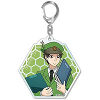 Acrylic Key Chain - Hataraku Saibou (Cells at Work!) / Dendritic Cell