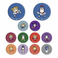 Trading Badge - Poputepipikku (Pop Team Epic)