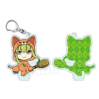 Acrylic Key Chain - Code Geass / C.C.