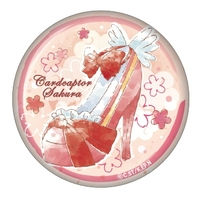 Badge - Card Captor Sakura