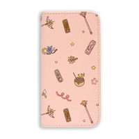 Smartphone Cover - iPhone6 case - iPhone6s case - iPhone8 case - iPhone7 case - Card Captor Sakura