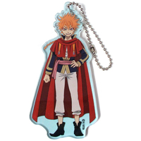 Acrylic Key Chain - Black Clover