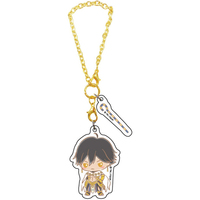 Key Chain - Fate/Grand Order / Rider & Ozymandias