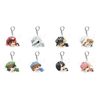 Trading Acrylic Key Chain - Hataraku Saibou (Cells at Work!)