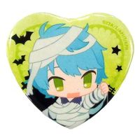 Heart Badge - King of Prism by Pretty Rhythm / Takadanobaba Joji