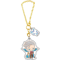 Key Chain - Fate/Grand Order / Archer of Shinjuku & Archer