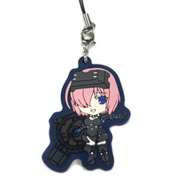 Rubber Strap - Fate/Grand Order / Mash Kyrielight