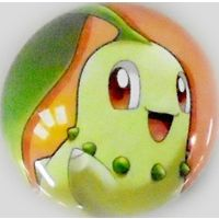 Badge - Pokémon