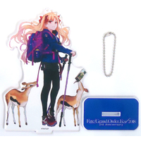 Key Chain - Fate/Grand Order / Ereshkigal (Fate Series)