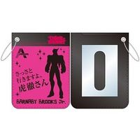 Commuter pass case - TIGER & BUNNY / Barnaby Brooks Jr.