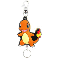 Real Key Chain - Pokémon / Charmander
