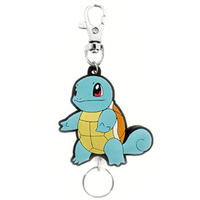 Real Key Chain - Pokémon / Squirtle