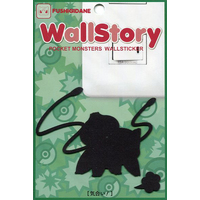 Wall Stickers - Pokémon / Bulbasaur