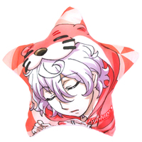 Cushion - Binan Koukou Chikyuu Boueibu HAPPY KISS! / Shuzenji Kyoutarou