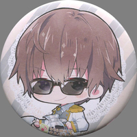 Badge - Norn9 / Muroboshi Ron