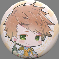 Badge - Norn9 / Toya Masamune