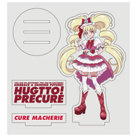 Acrylic stand - PreCure Series / Cure MaCherie
