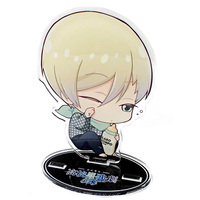 Acrylic stand - Star-Mu (High School Star Musical) / Tatsumi Rui (Star-Mu)