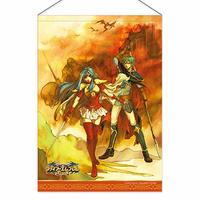 Tapestry - Fire Emblem: The Sacred Stones
