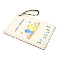 Commuter pass case - Sanrio
